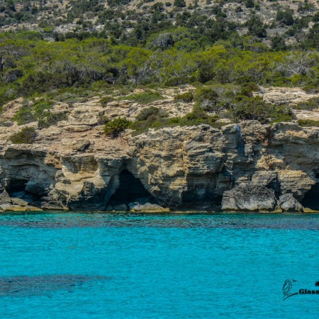 Daily Boat Trips from Latchi to Blue Lagoon - Akamas